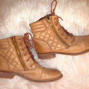 Aldo women's booties